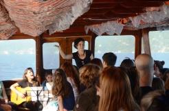 """""""Histórias na Barca dos Livros"""""""