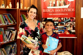Leitores da Barca