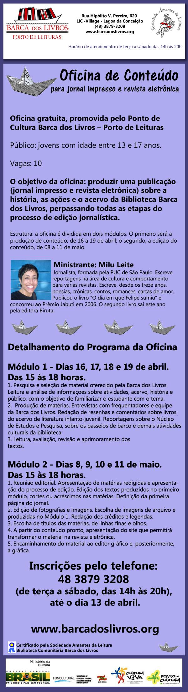 Boletim_Especial_Escolas_Oficina_Milu