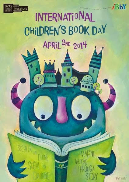 02 de abril - Dia Internacional do Livro Infantil