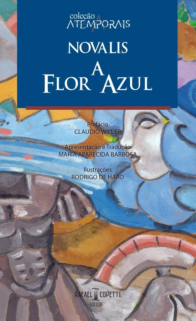 a-flor-azul